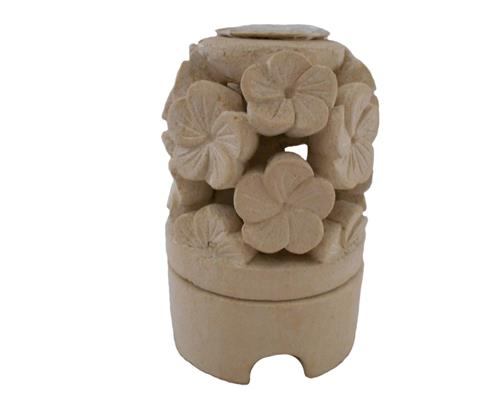 Aromatherapy Oil Burner Size Large#ATB01