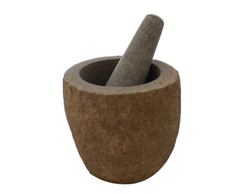 Pestle and Mortar Stone