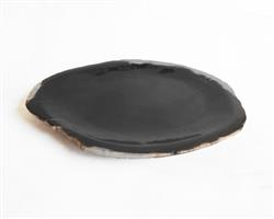 Petrified Wood Plate Extra Small Size#PLT233
